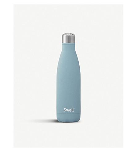 SWELL Aquamarine water bottle 480ml