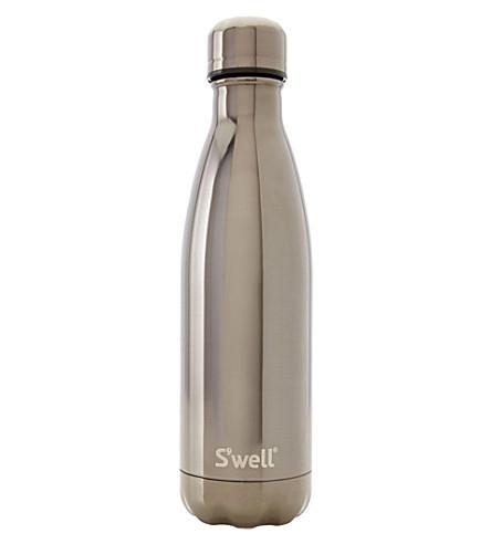 SWELL 钛不锈钢水瓶500毫升