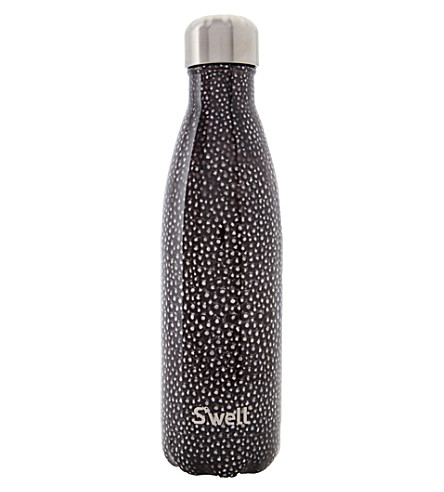 SWELL Stingray stainless steel water bottle 500ml