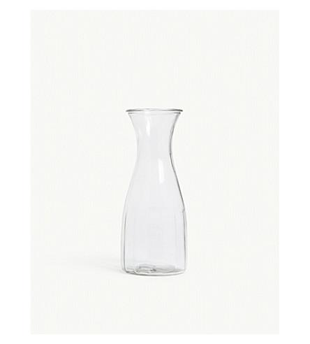 GARDEN TRADING Bistro glass carafe 1.2l