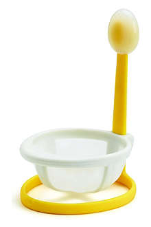 CHEF'N Yolkster egg poacher