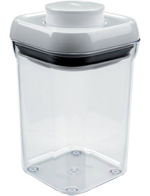 GOOD GRIPS POP storage container 0.9L