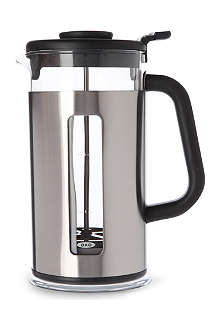 GOOD GRIPS French Press 8 cup carafe