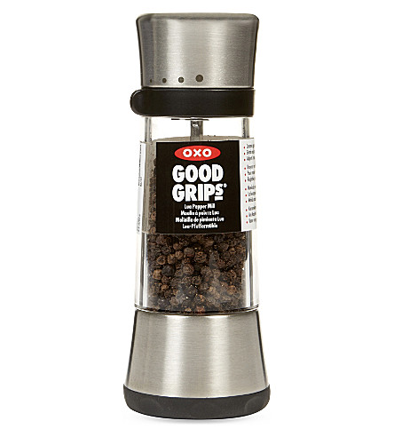 OXO GOOD GRIPS Good Grips Lua pepper mill