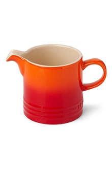 LE CREUSET Stoneware jug