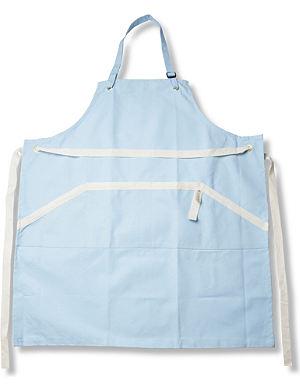 LE CREUSET Chef's apron
