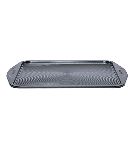 CIRCULON Ultimum rectangular non-stick square baking tray 38cm x 33cm