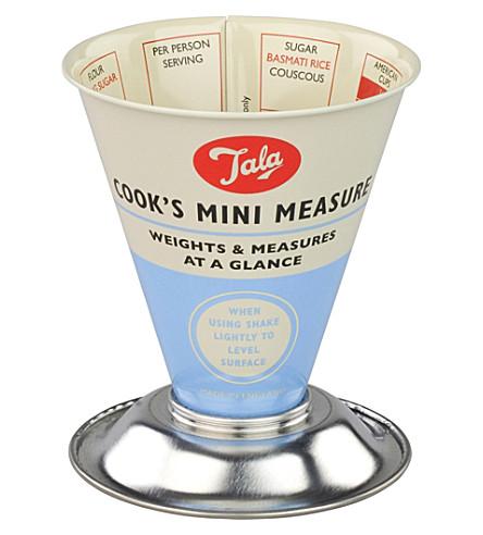 TALA Originals Cook's small measuring cup