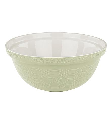 TALA Stoneware mixing bowl 30cm