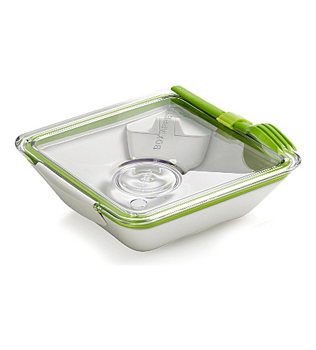 BLACK+BLUM Box Appetit lunch box (Lime