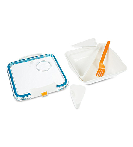 BLACK+BLUM Box Appetit lunch box