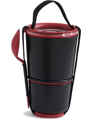 BLACK+BLUM Lunch Pot