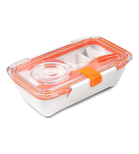 BLACK+BLUM Bento box (Orange
