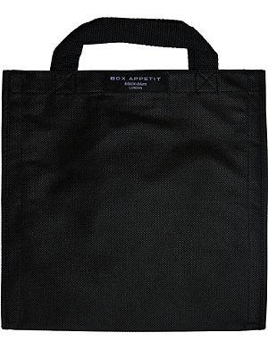 BLACK+BLUM Box Appetit bag