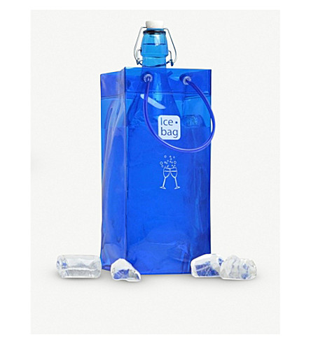 ICE.BAG PVC 葡萄酒冷却袋