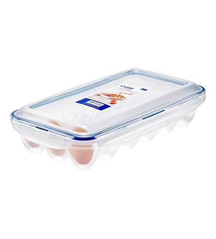 LOCK N LOCK Airtight 18-egg box