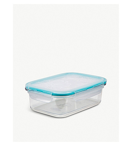 LOCK N LOCK Rectangular 760ml plastic lunchbox