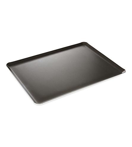 GOBEL Aluminium pastry sheet 39cm