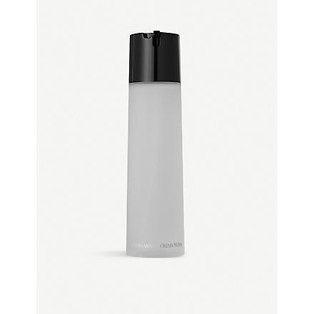 GIORGIO ARMANI Crema Nera mineral soothing lotion 150ml