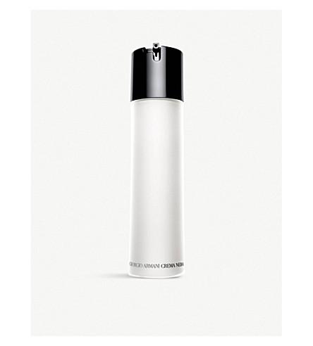 GIORGIO ARMANI Crema Nera Mineral Prima lotion 150ml