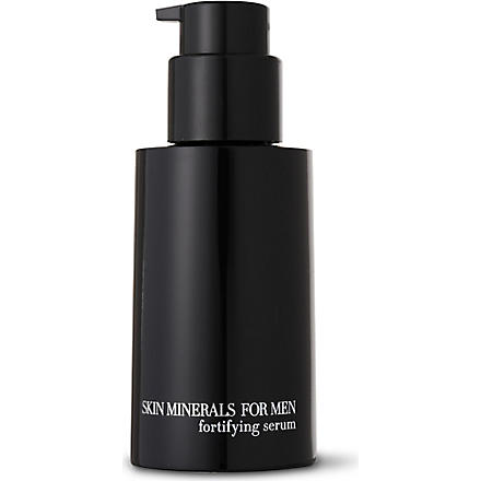 GIORGIO ARMANI Skin Minerals for Men fortifying serum