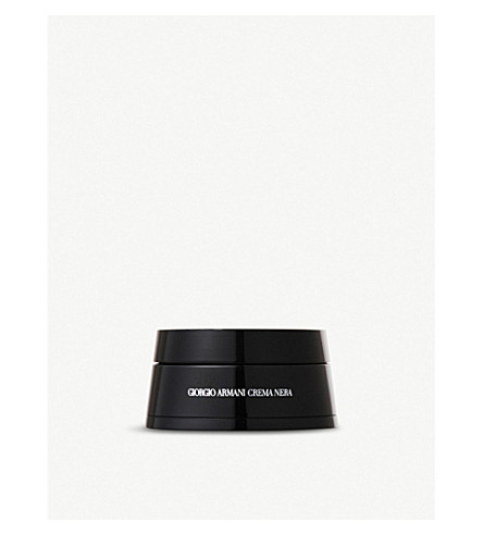 GIORGIO ARMANI Crema Nera reviving eye compact 15ml