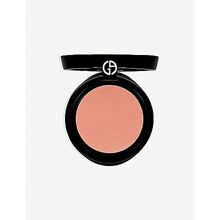 GIORGIO ARMANI Cheek Fabric (306