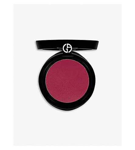 GIORGIO ARMANI Cheek Fabric (509