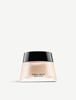 GIORGIO ARMANI Crema Nuda tinted moisturiser 50ml