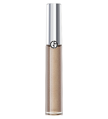GIORGIO ARMANI Eye Tint fluid eyeshadow (Cold+copper