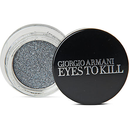 GIORGIO ARMANI Écailles Collection Eyes to Kill Intense eyeshadow (21