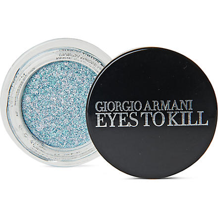 GIORGIO ARMANI Écailles Collection Eyes to Kill Intense eyeshadow (22