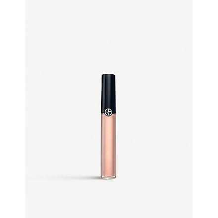 GIORGIO ARMANI Flash Lacquer crystal shine lip gloss (103