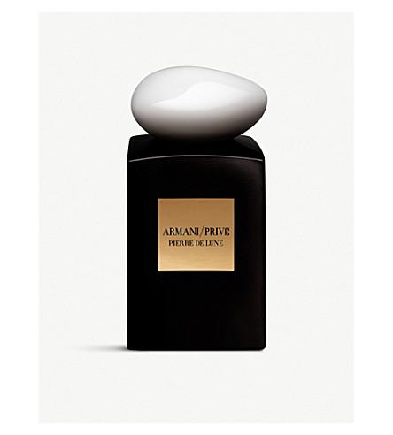 GIORGIO ARMANI Pierre de Lune eau de parfum 100ml