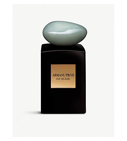 GIORGIO ARMANI Eau de Jade eau de parfum 100ml