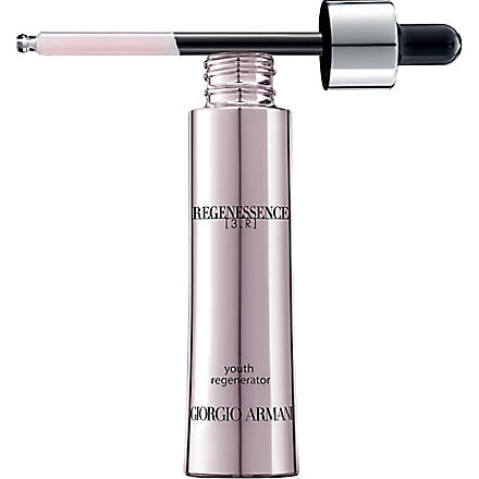 GIORGIO ARMANI Regenessence 3.R Youth Regenerator Serum 30ml