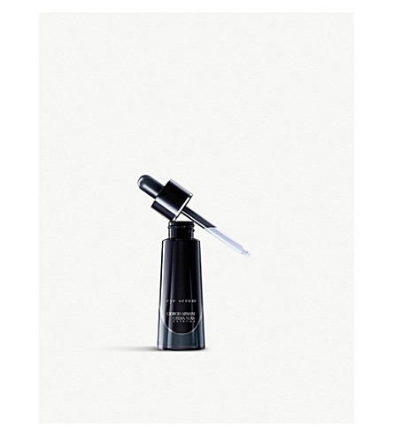 GIORGIO ARMANI Crema Nera Extrema eye serum 15ml
