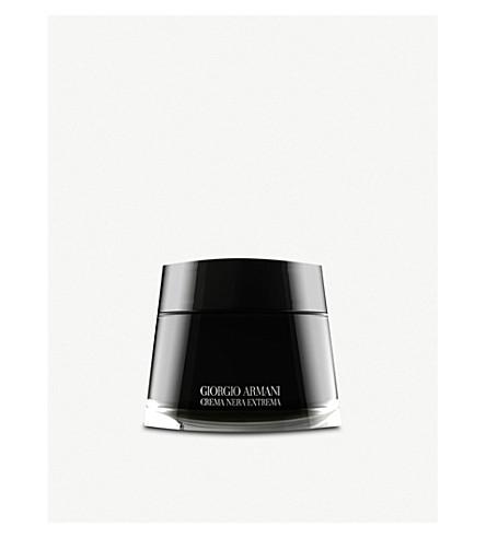 GIORGIO ARMANI Crema Nera Extrema supreme cream 50ml