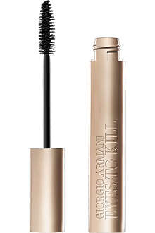 GIORGIO ARMANI Eyes to Kill lash stretching mascara