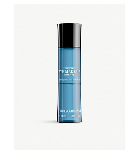 GIORGIO ARMANI Waterproof eye make-up remover