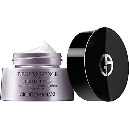 GIORGIO ARMANI Regenessence 3.R High Lift multi-firming rejuvenating eye balm 20ml