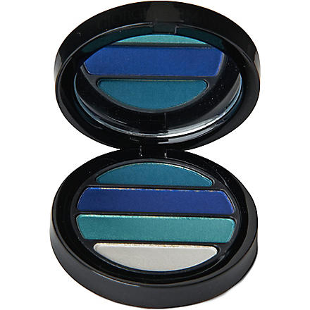 GIORGIO ARMANI Écailles Collection limited edition luxury eye palette