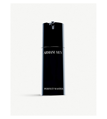 GIORGIO ARMANI Perfect Master anti-ageing hydra-fluid 75ml