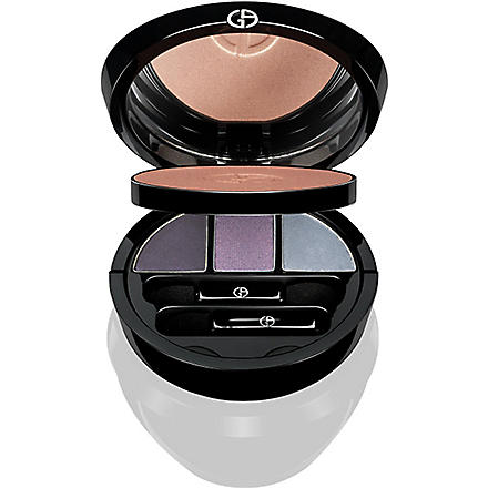 GIORGIO ARMANI Autumn Collection palette