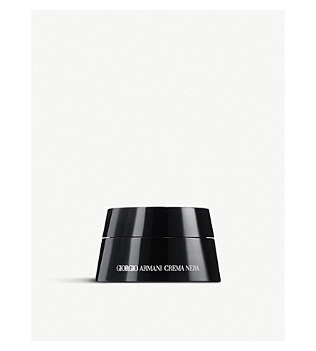 GIORGIO ARMANI Crema Nera Extrema light cream 50ml