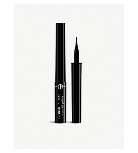GIORGIO ARMANI Armani Cruise Eyes To Kill Proliner eyeliner (1