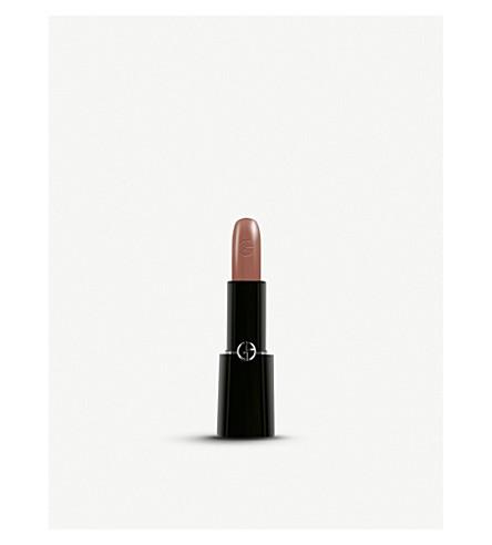 GIORGIO ARMANI Rouge D'Armani Sheer Lipstick (205