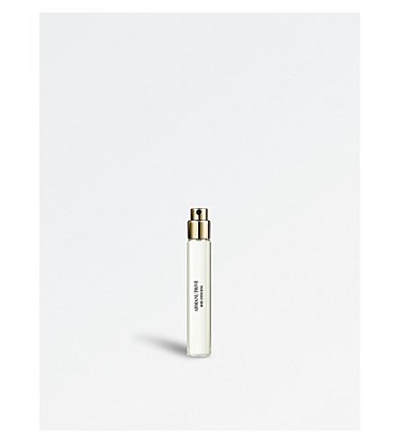 GIORGIO ARMANI Bois D'Encens eau de parfum travel spray 3 x 10ml