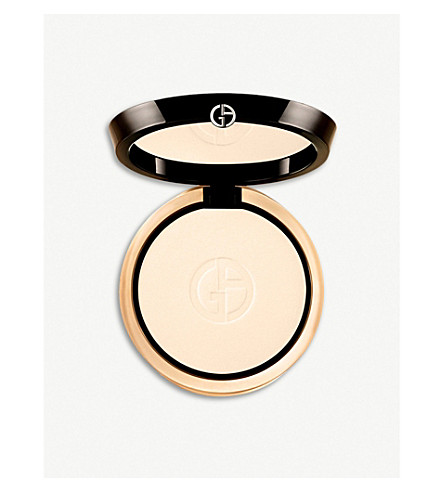 GIORGIO ARMANI Luminous Silk Powder- Refill (0