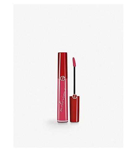 GIORGIO ARMANI Lip Maestro Notorious 6ml